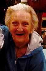 Nadie Price (Cumberidge)